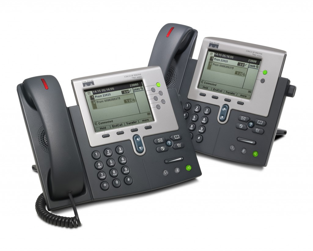 Business VoIP & PBX