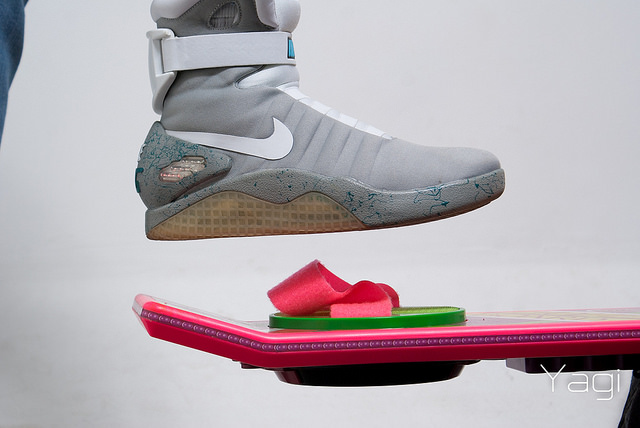 Hover Boards