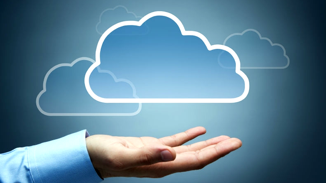 The Cloud Is the Future