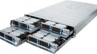 GIGABYTE New High-Density Rackmount Servers