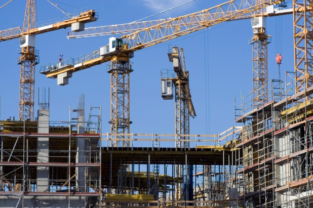 high housing constructors