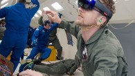 hololens-in-space