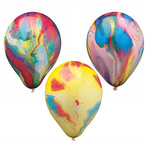 8 Alternative uses for Balloons