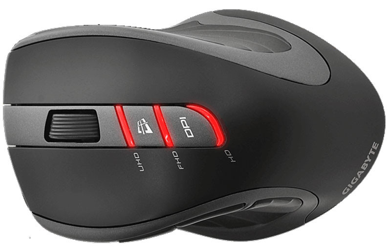 M60 Wireless Mouse