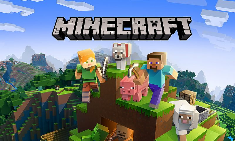 Guide to Minecraft
