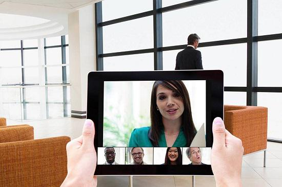 Using Video Conferencing Instead of Email