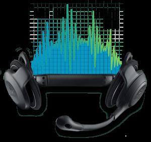 Live audio streams