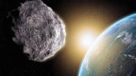 NASA Threat Of Life Asteroids