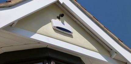 Home Intruder Alarm system