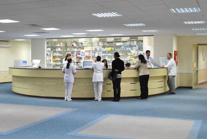 IHB Pharmacy