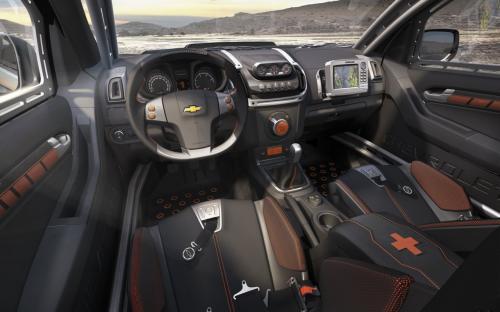 Co-Pilot Life Truck