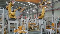 Manufacturing equipment