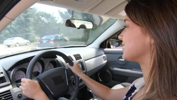 Teen Driving Innovations