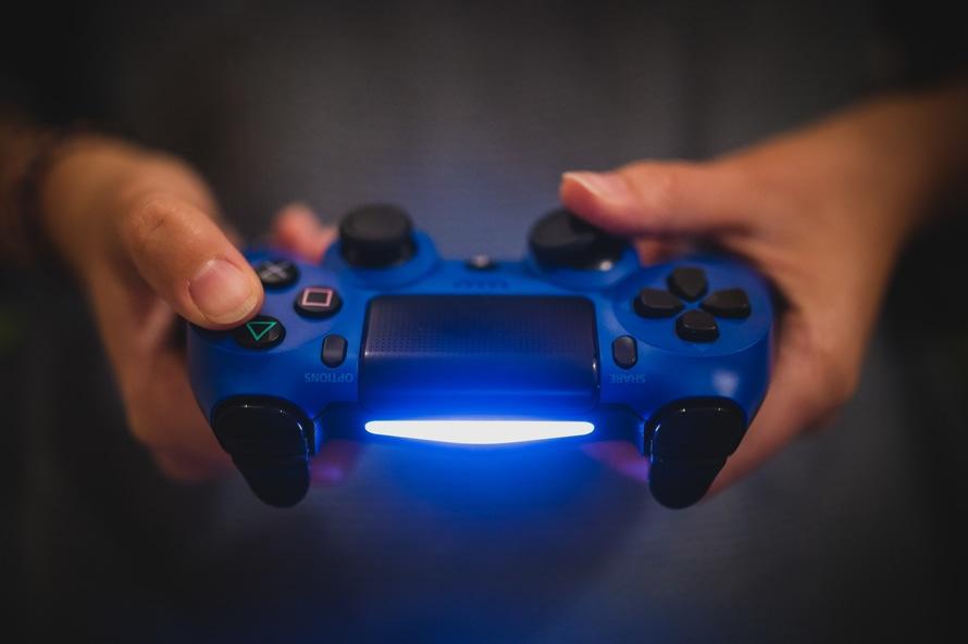 gaming fans
