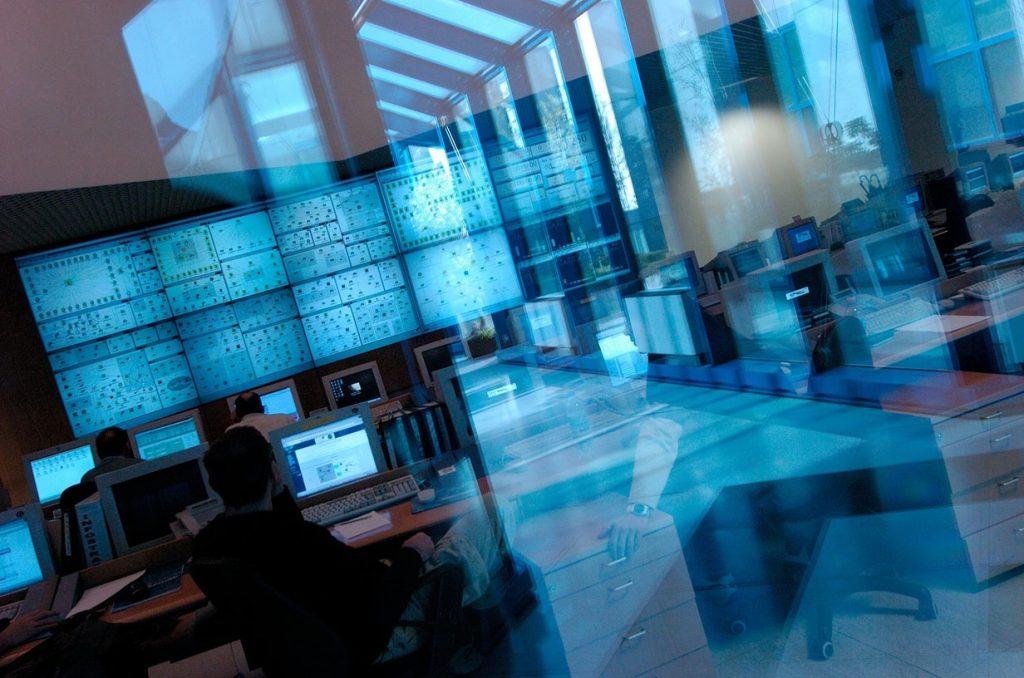 Custom Built Business Software