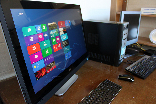 Haswell Dell XPS