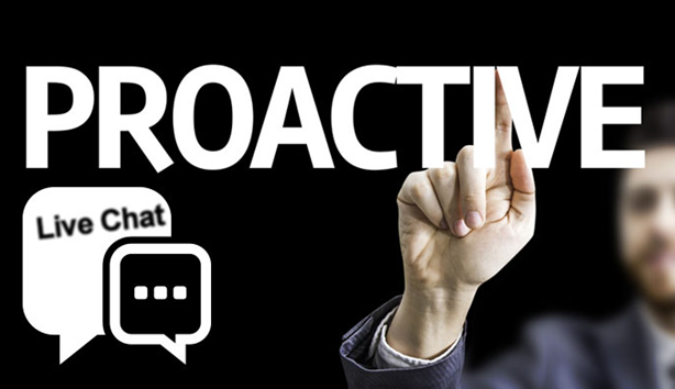 Proactive Chat