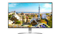 LG 31.5 Inch 4K HDR Monitor