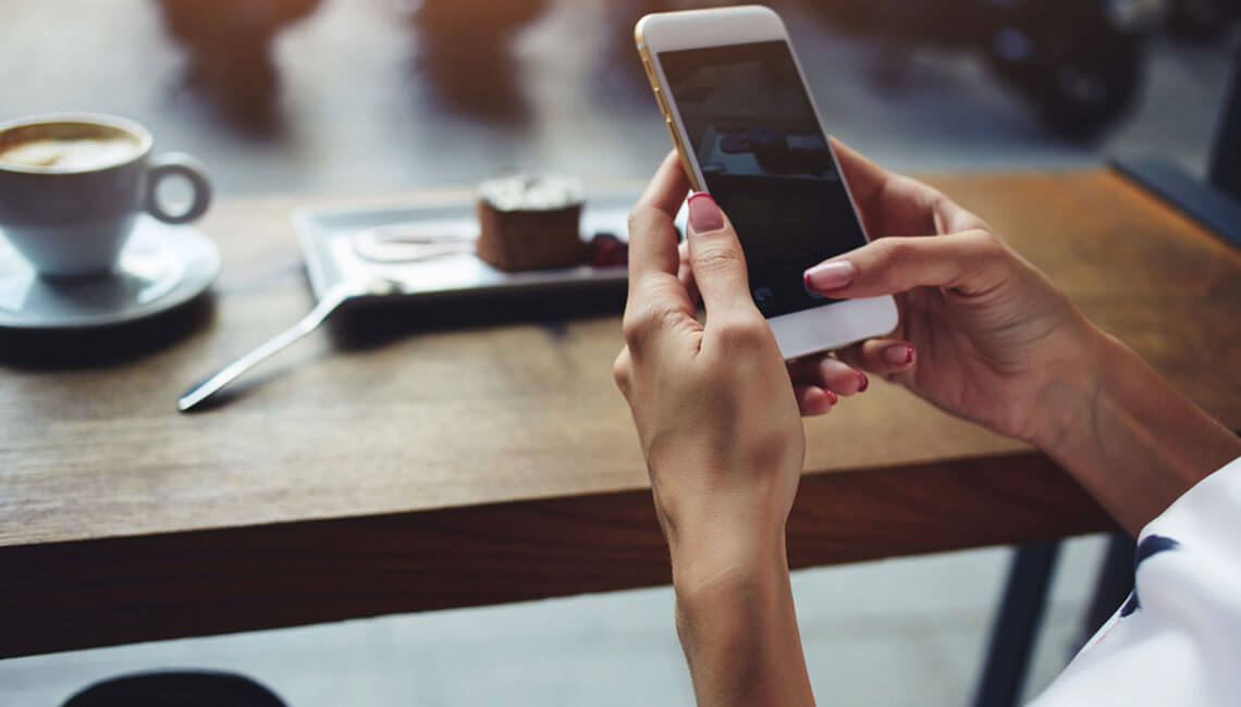 the five apps you need