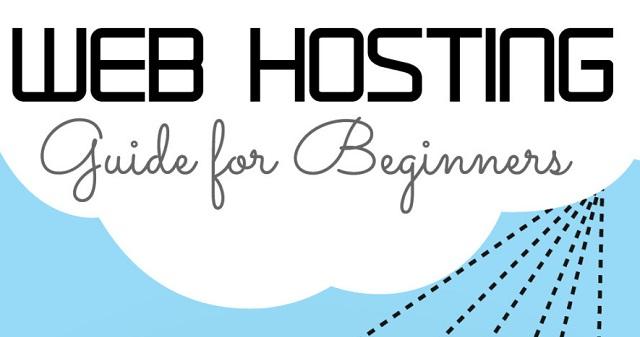 Web Hosting for Beginners