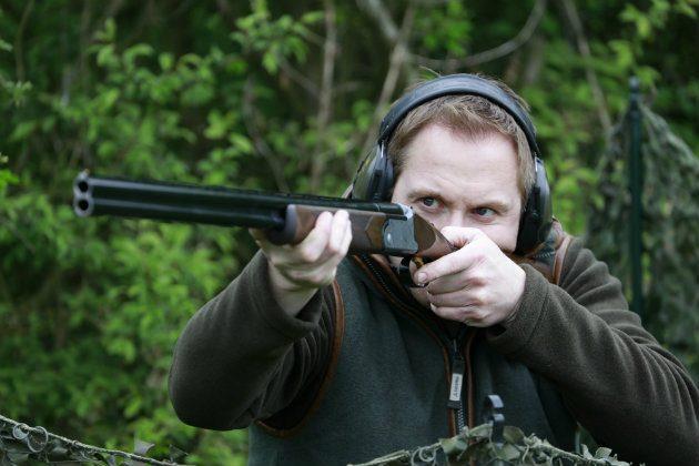 Practice Good Gun Safety