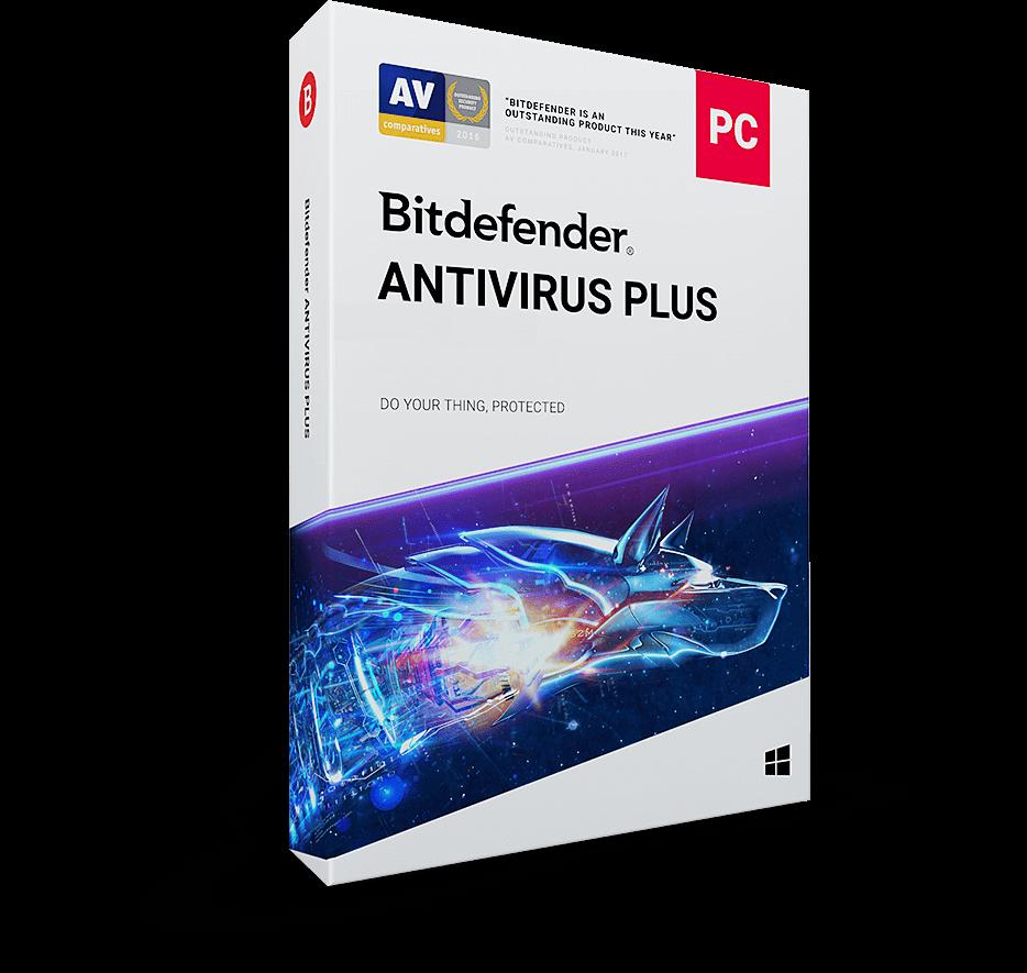 Bitdefender Best Antivirus For Windows