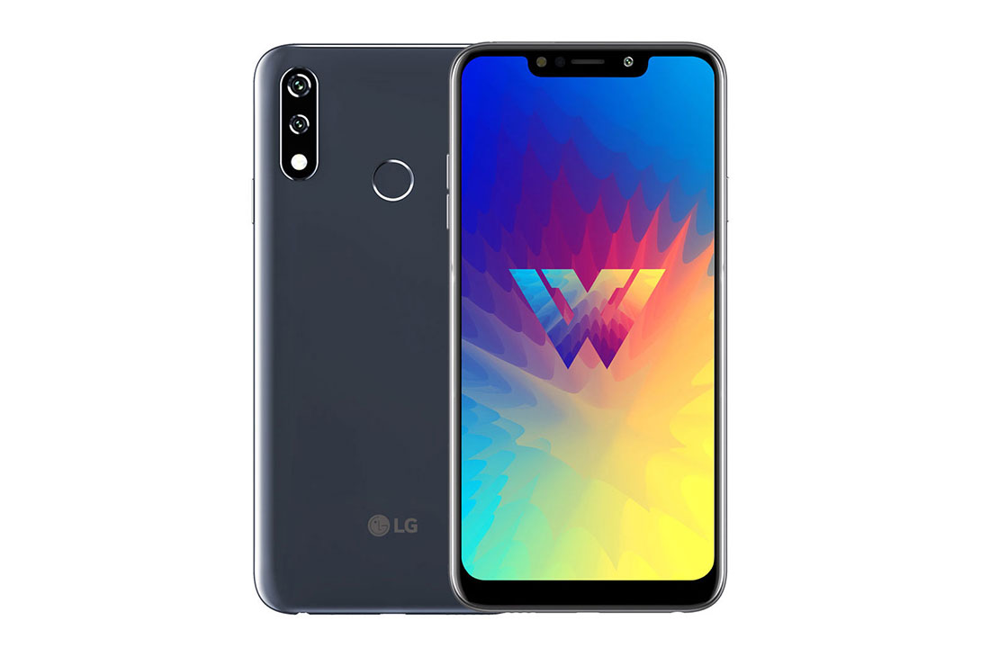 LG W10 Smartphone Features, Specs & Price   Technogies ...