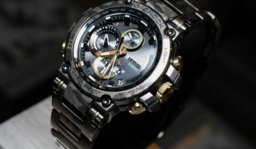 Casio G-Shock MTGB1000DCM-1