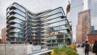 condominium buildings