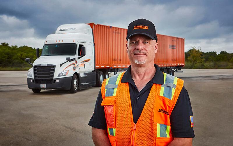 Truck Driving Careers