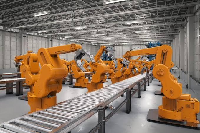 Robotics Manufacturing Company
